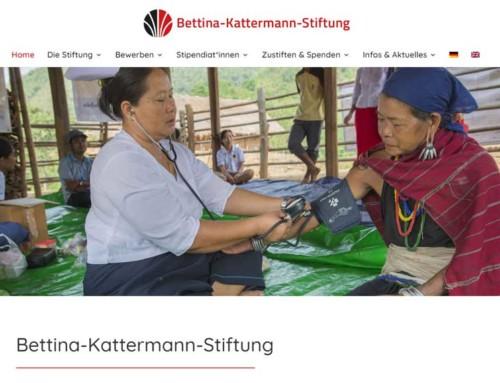 Bettina-Kattermann-Stiftung – Stiftung Asienhaus